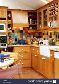 multi coloured kitchen wall tiles for kitchen sink hob run 2 tiles for kitchen sink multi