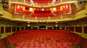 George Street Playhouse Seating Chart Playhouse Theatre London Guide Watch Fiddler On The Roof
