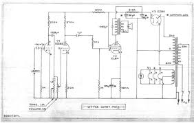 selmer little giant mk3 schematic selmer little giant mk iii 4 watt amplifier schematic wiring diagram