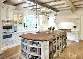 Small French Country Kitchen Ideas Kitchens In Blue White Colors Decor  Cabinets Beautiful K