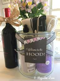 creative thoughtful and inexpensive gifts for baby hostess and housewarming gift idea new home copy thoughtful housewarming gifts