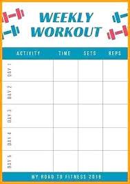 12 Week Calendar Template 12 Week Planner Template Stagingusasport Info