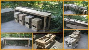 diy pallet patio bar. Image #15 Of 18, Click To Enlarge Diy Pallet Patio Bar A