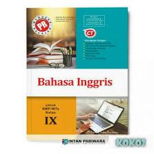 Soal utbk tps bahasa inggris dan jawaban 2019/2020. Buku Pr Bahasa Inggris Smp Kelas 9 Lks Intan Pariwara 2020 2021 Shopee Indonesia