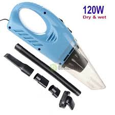 <b>12V</b> 120W <b>Portable</b> Wet & Dry Car Vehicle <b>Mini</b> Handheld Vacuum ...