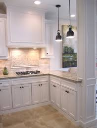 Tested Kitchen Cabinets Backsplash Move Over White Taupe Ideas Are