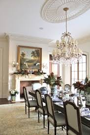 showdown for the winner of holiday love and a new camera the enchanted home elegant dining room
