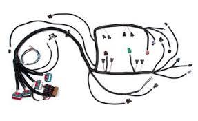 lt lt psi standalone wiring harness w t view view view