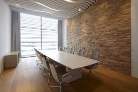 conference room design ideas office conference room. Bring Natural Materials And Plant Life Into The Office To Dampen Sound Improve Oxygen Levels Conference Room Design Ideas