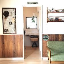 おしゃれな壁インテリア決定版壁紙や写真でお部屋を飾ろう