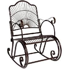 best choice s bcp patio iron scroll porch rocker rocking chair outdoor deck seat antique style backyard glider from jet com at com