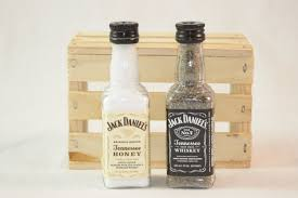 How To Decorate Empty Liquor Bottles 100 Ways To Repurpose Your Jack Daniel's Bottles Because Showcasing 86