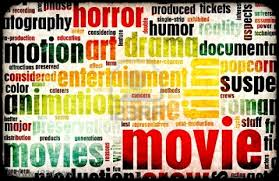 Cinema : FILM GENRES - ESL Resources