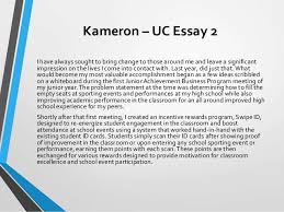 uc prompt essay sample uc prompt 2 essay