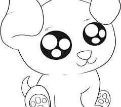 Small Picture Baby dog coloring pages coloring pages dog coloring pages dog