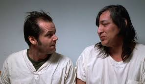 "the film sufi ""one flew over the cuckoo s nest"" milos forman"