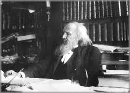Крюкова Н Роль Д И Менделеева в развитии нефтяной  Д И Менделеев 1834 1907