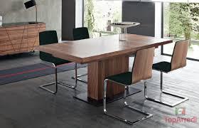 Tavolo Da Pranzo Biliardo : Tavolo da pranzo moderno in legno triseb