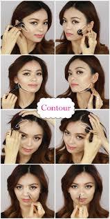 contouring makeup tutorial