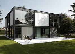 A House in the Bauhaus Style :: On the Market