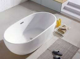 surprising design bathtub 60 x 30 small home remodel ideas tropicana white oval soaking by pacific collection 20 surrounds 14 cast iron