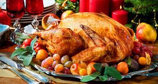 Image result for christmas turkey pictures