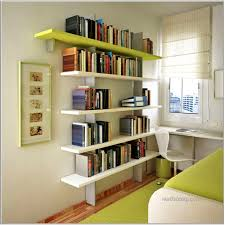 charming small storage ideas. Charming Wall Shelves Storage Ideas For Small Apartment Teenage Bedroom With Green Carpet And White Study G