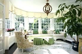 sunroom decorating ideas window treatments. Awesome Sunroom Decorating Ideas Great For A Design S Window Treatments . I
