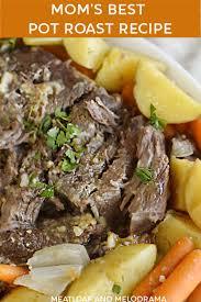 mom s best pot roast meatloaf and