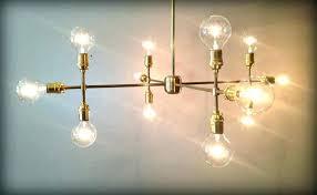 creative coop lighting co op wood chandelier turn of the century and metal haven coop bird