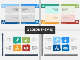 Gartner Org Chart Gartner Magic Quadrant Powerpoint Presentation Templates