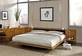 japanese inspired furniture. Japanese Bedroom Furniture The Mikado Platform Bed And Matching Inspired