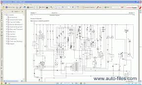 jcb ignition switch wiring diagram jcb wiring diagrams jcb backhoe loader