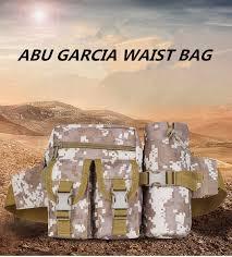 <b>Fishing Waist Tackle Bag</b> Waterproof Waist Shoulder Pack Case ...
