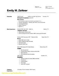 Criminology Resume Template Best of Best Of Busser Resume Template Showy Melanidizonme