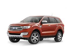 latest car releases south africa2015 Ford Everest  New Models  Ignition Live