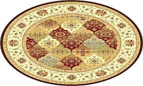 circle throw rugs round orange rug round wool area rugs decoration kitchen circular throw