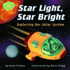 red chair press. Red Chair Press Star Light Bright- Exploring Our Solar System - Author Anna Prokos I