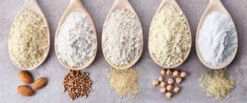 Flour To Coconut Flour Conversion Chart Flour Substitution Chart Joyous Health