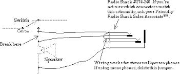 mactel adding a headphone jack
