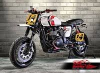 free spirits firstracer parts for triumph hinckley bonneville