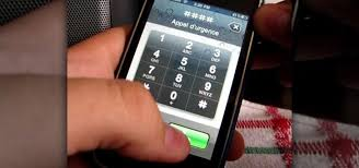 How to Unlock your iPhone 3G without knowing the passcode