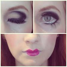 step by step porcelain doll makeup tutorial costumes