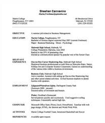 What You Need On A Resume Do I Need A Cover Letter For My Resume