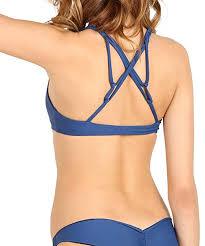 Amazon Com Posh Pua Kualoa Top Channel Clothing
