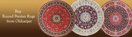 round rugs all sizes