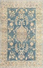 image of blue persian rug ideas