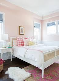 subtle pink paint colors