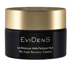 <b>Evidens De Beauté The</b> Night Recovery Solution ingredients ...