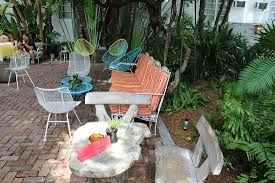 eclectic outdoor furniture. Broken Shaker Bar: Lovely Eclectic Garden Furniture Outdoor O